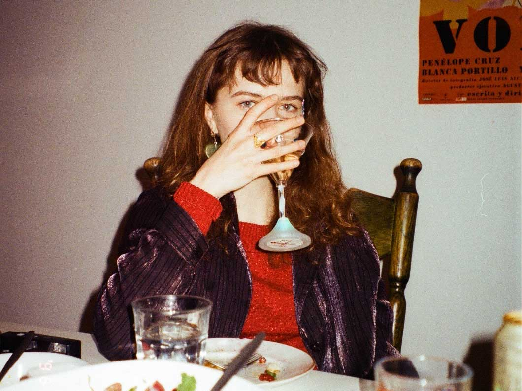 Portrait of Joanna Voss
