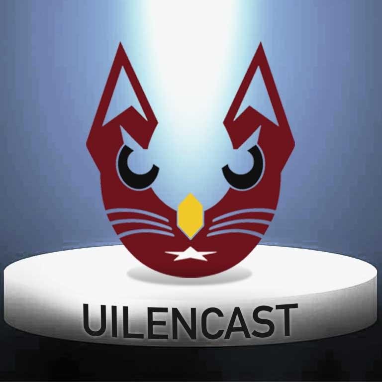 Logo Uilencast